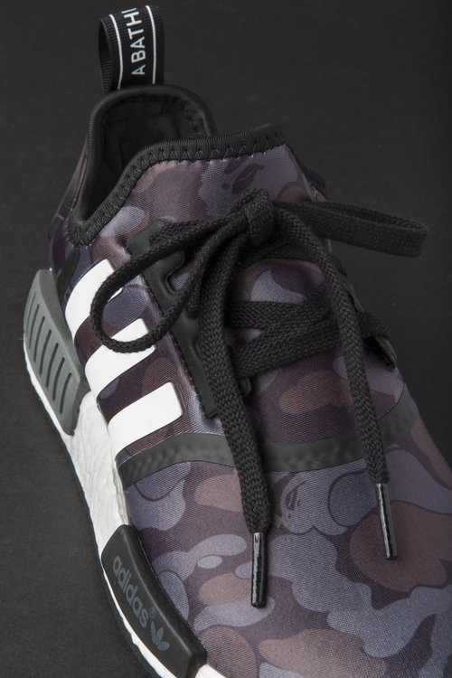 Adidas NMD R1 PK SNS Datamosh The Restock Cheap NMD Shoes