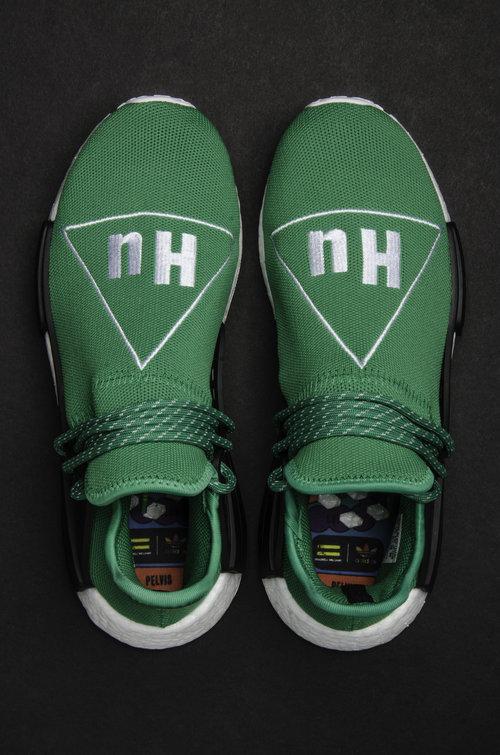 Adidas NMD HU Human Race Red (# 907039) from Leon