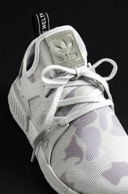 25f21895d adidas NMD XR1  DUCK CAMO WHITE  — STRIPE CENTER