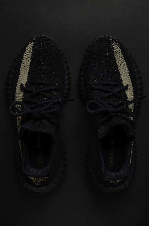 Yeezy 350 V 2 Green Sneaker Don