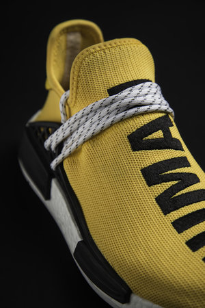 White Mountaineering Cheap Adidas NMD Trail Primeknit