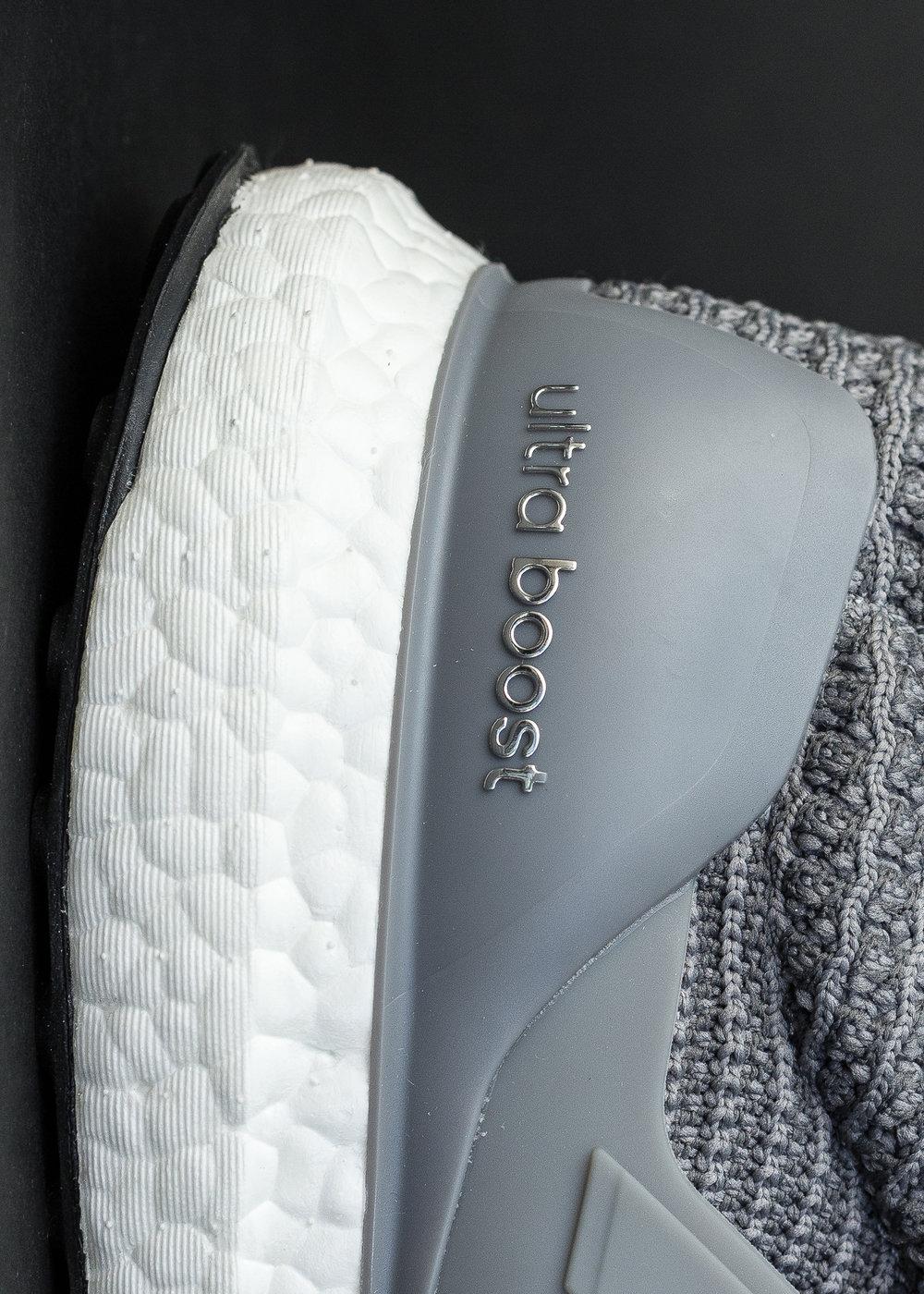 adidas ultra boost 4.0 grey two