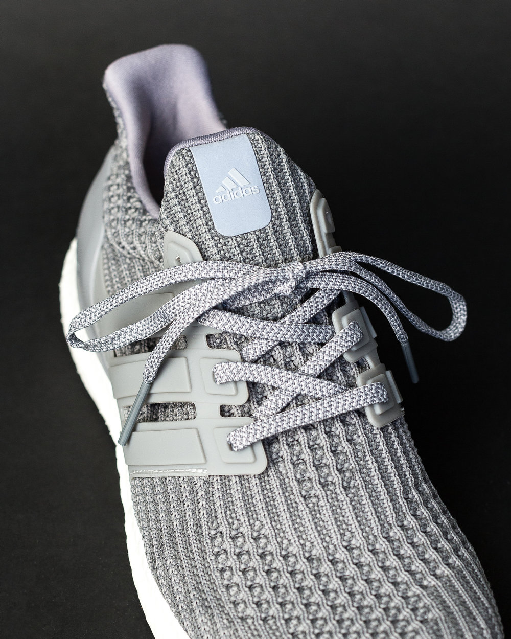 adidas Ultra Boost 4.0 Grey BB6167