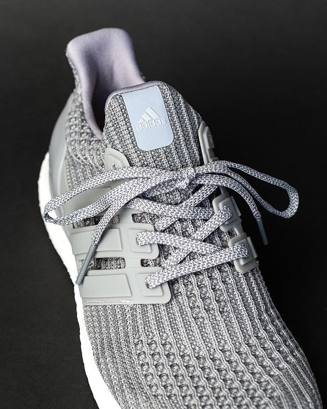 . adidas #UltraBOOST 4.0 'Two Grey' now available on StripeCenter.com