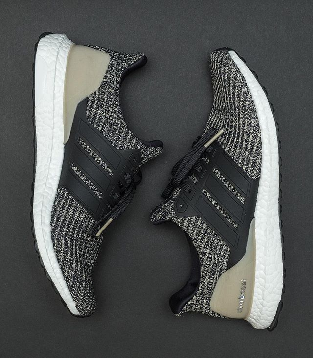 . adidas #UltraBOOST 4.0 'Mocha' now available on StripeCenter.com