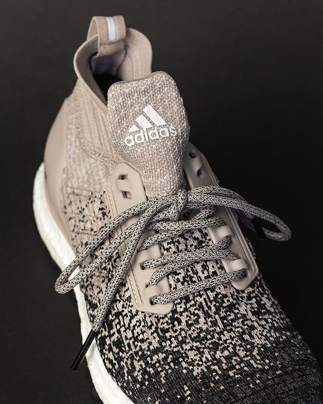 . adidas #UltraBOOST ATR MID 'GLITCH' now available on StripeCenter.com