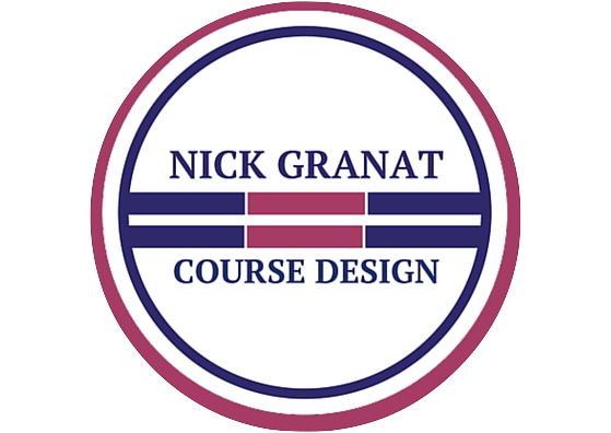Nick Granat Course Design