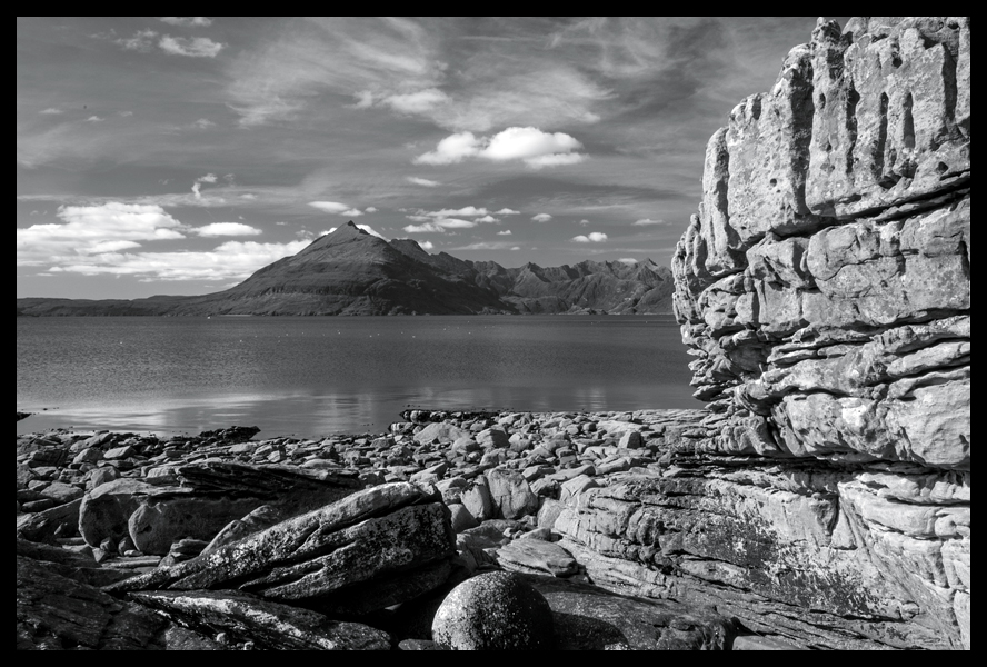 THE ISLE OF SKYE, WESTERN SCOTLAND