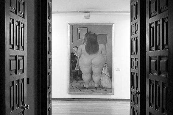Botero - El Studio