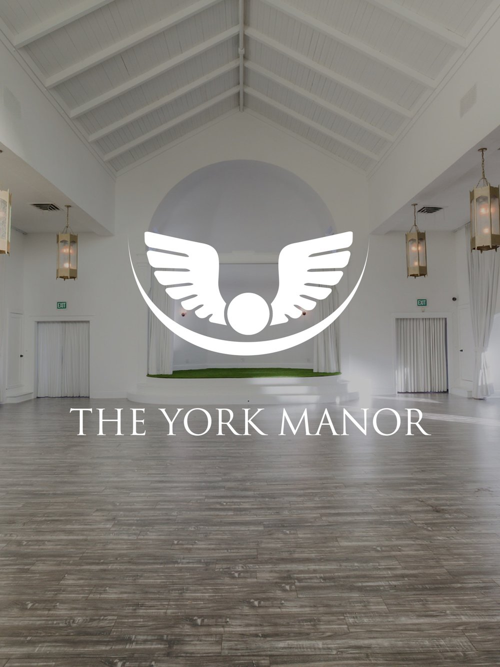 The York Manor is home to the Extraordinary Living offices and also serves as a multi-purpose rental space. View The York Manor website →