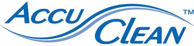 AccuClean Logo