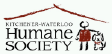 Kitchener-Waterloo Humane Society Logo
