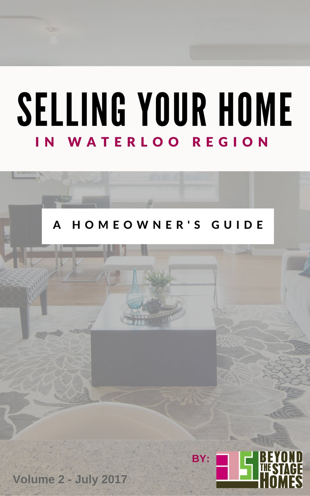 Selling Your Home in Waterloo Region