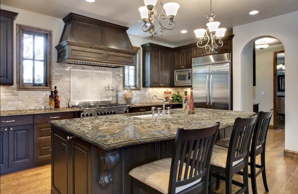Granite Countertops Oklahoma Countertops Flooring