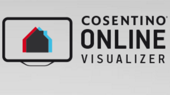 Online Visualizer - Combine all the Silestone® and Dekton@ products in 8 different environments: kitchens, bathrooms, ventilated façades, commercial areas...