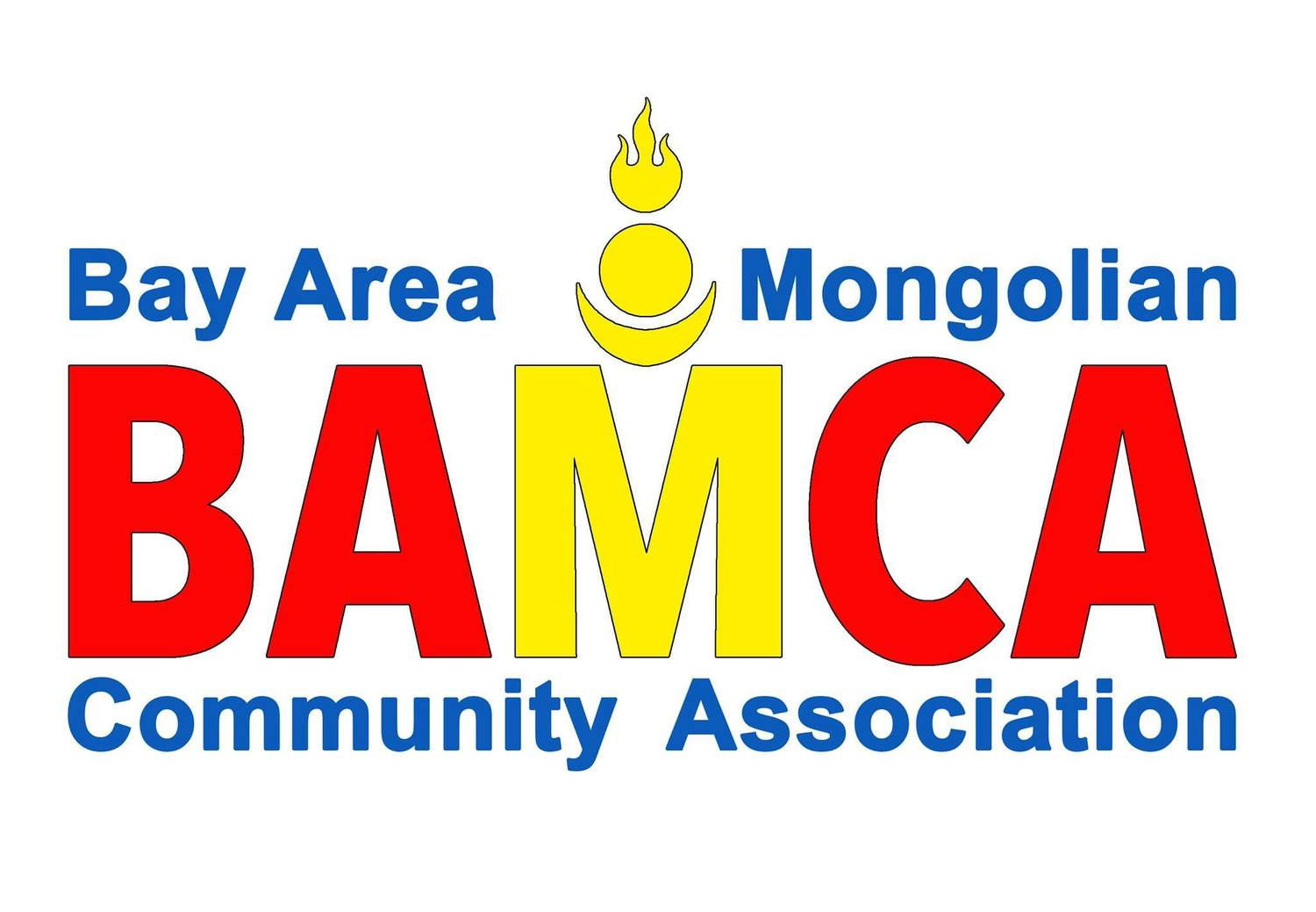 Bay Area Mongolian Community Association