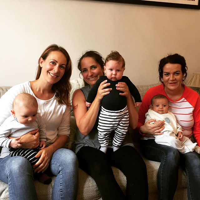 Beautiful baby's William, Hugo & Ethan & their mummy's. Infant massage is such a good way to bond and interact with your baby. It provides a very special time for you and helps to also alleviate discomfort such as tummy aches and pains. Book your private or group session today online. #yummymummy #londonmum #clapham #wandsworthmums #claphammums #babymassage #infantmassage #happybaby #relaxedbaby #mumtime #mobilemassage #mobilespa #baby