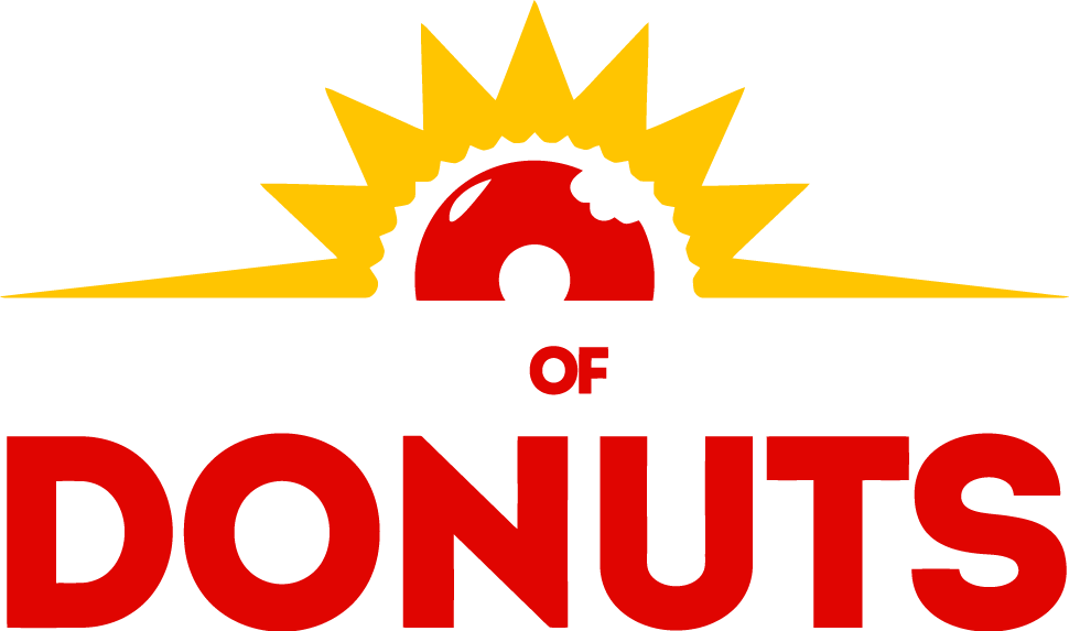Krack of Dawn Donuts