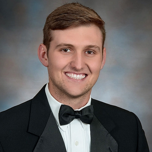 Colton Davis    Hi, my name is Colton Davis and I am a Senior Chemistry major from Mansfield, Texas. I currently serve as the apple-polishing chair for Mortar during the 2017-2018 school year. Outside of Mortar Board, I am involved in multiple other organizations. I currently serve as the Vice President of the Alpha Tau Omega Fraternity. I also serve on the Interfraternity Council as the Vice President of Recruitment, where I oversee the entire week of Formal Recruitment for the Men's Fraternities. I am currently a Senator for the College of Arts & Sciences for the Student Government Association. During my time at Texas Tech, I have worked in undergraduate research for Dr. Michael Mayer researching specifically the synthesis of mechanically interlocked molecules. I am excited to begin my graduate school applications during the fall semester, where I hope to eventually earn my Ph.D. in pharmaceutical science. My time at Texas Tech has been incredible, and I am excited to see where my future takes me. Wreck 'em!!