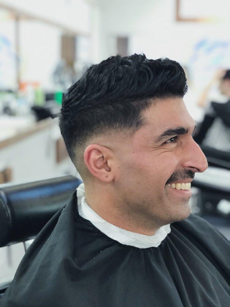 Sf Barbershop