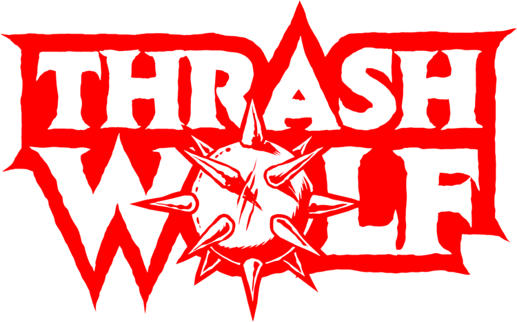 Thrashwolf Design