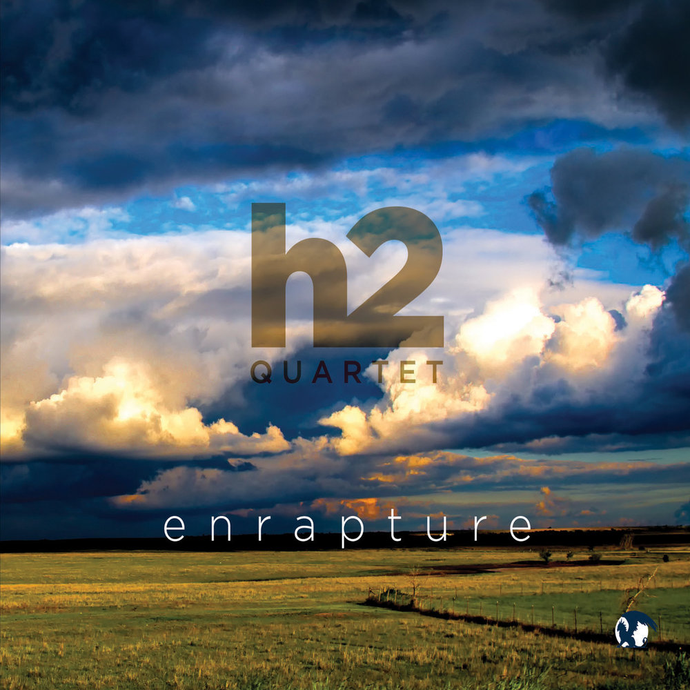h2 quartet - Enrapture (2016)
