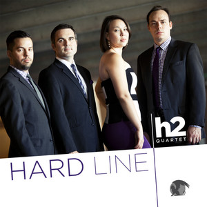h2 quartet - Hard Line (2014)
