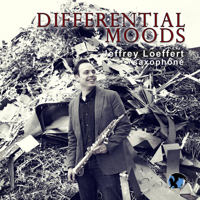 Jeffrey Loeffert - Differential Moods (2014)