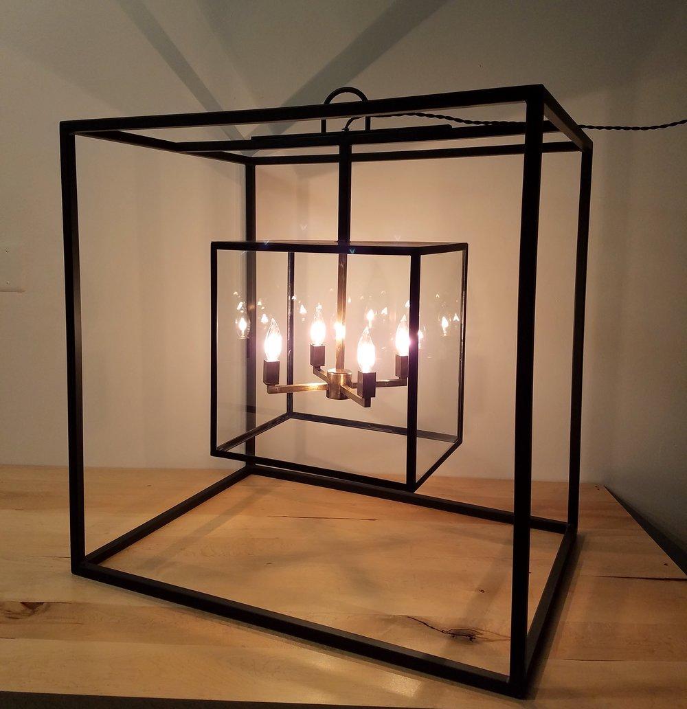 Cube Lights