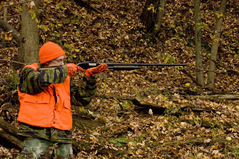 Non Restricted Firearms Safety Course Safety Services Nova Scotia