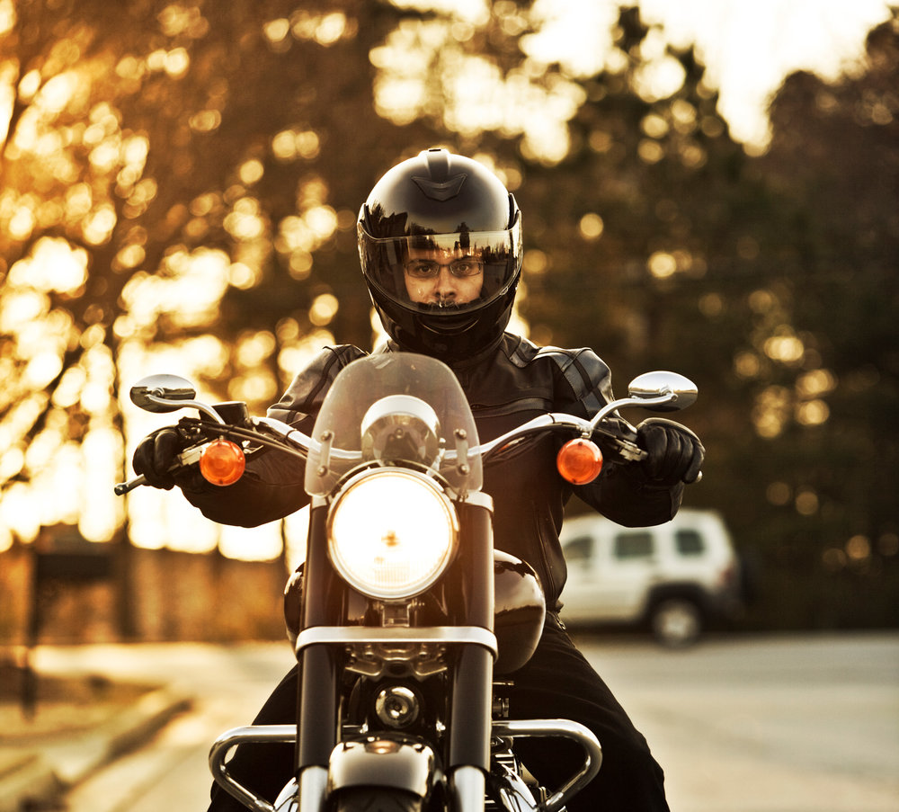 Leading Motorcycle Safety