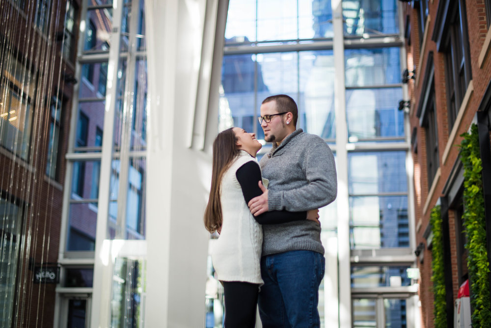 boston-indoor-garden-engagement-session