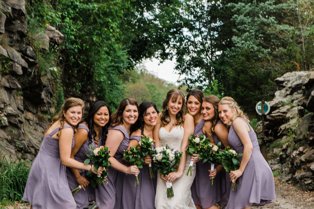 the-lace-factory-deep-river-connecticut-wedding-bridesmaid-portrait