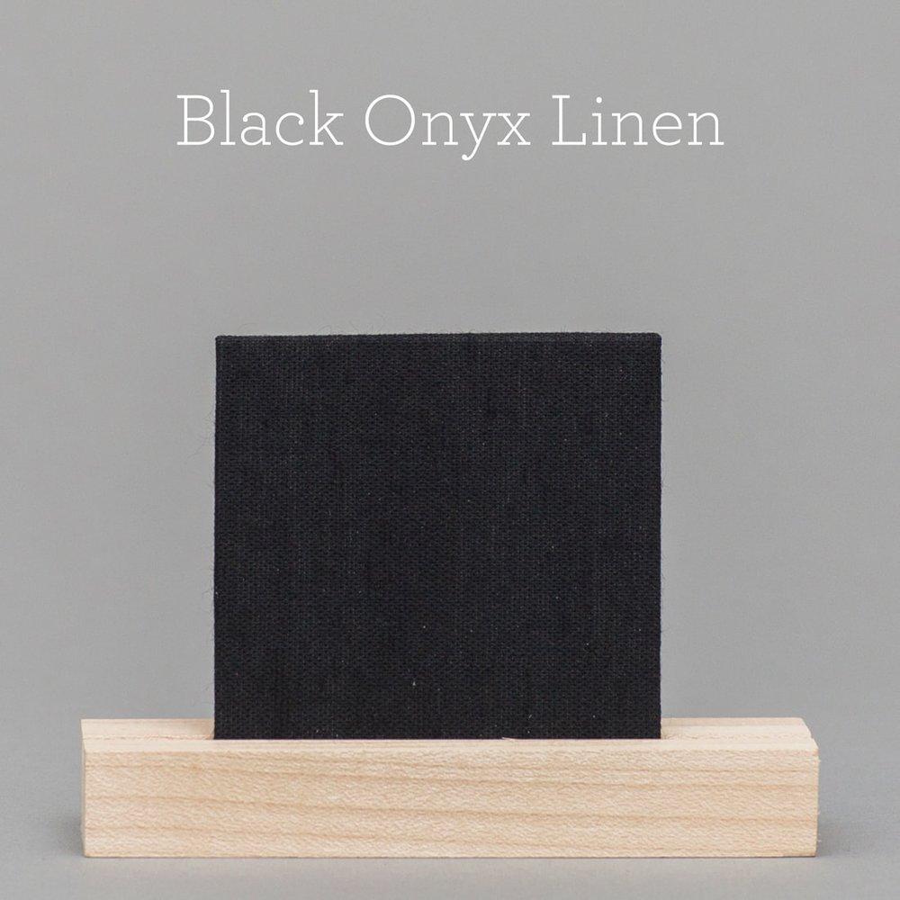 black-linen