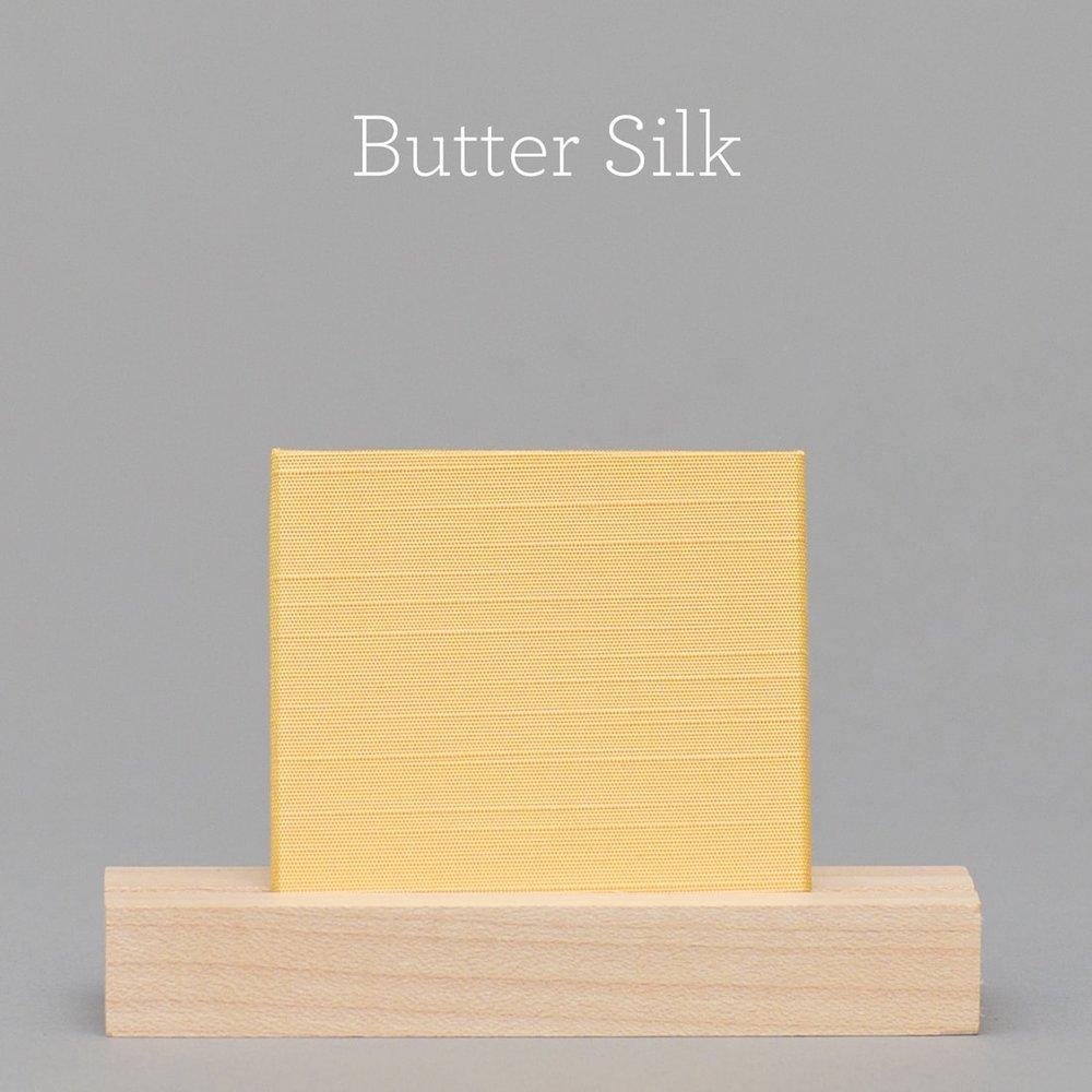 butter-silk
