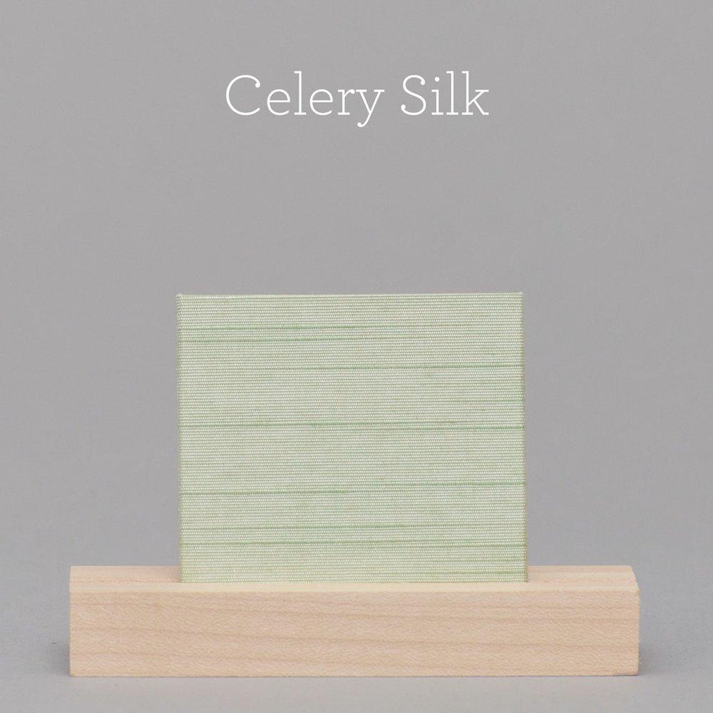 celery-silk