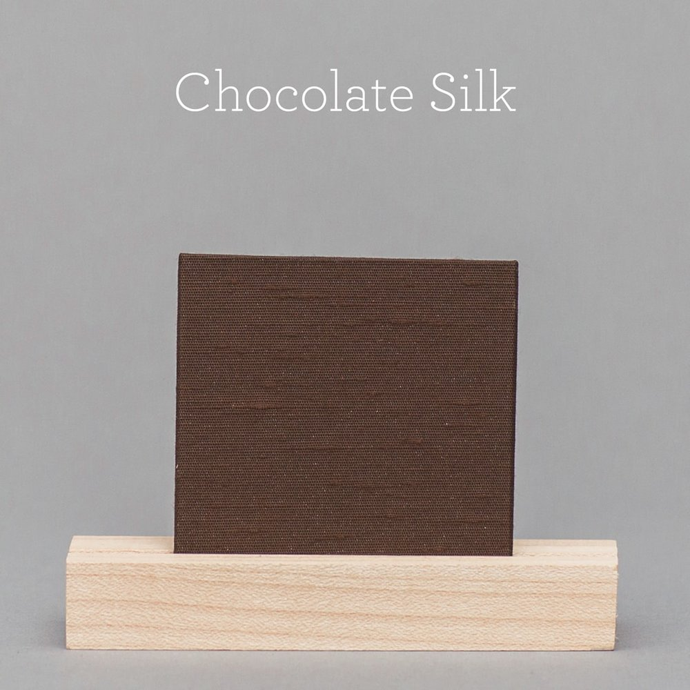 chocolate-silk