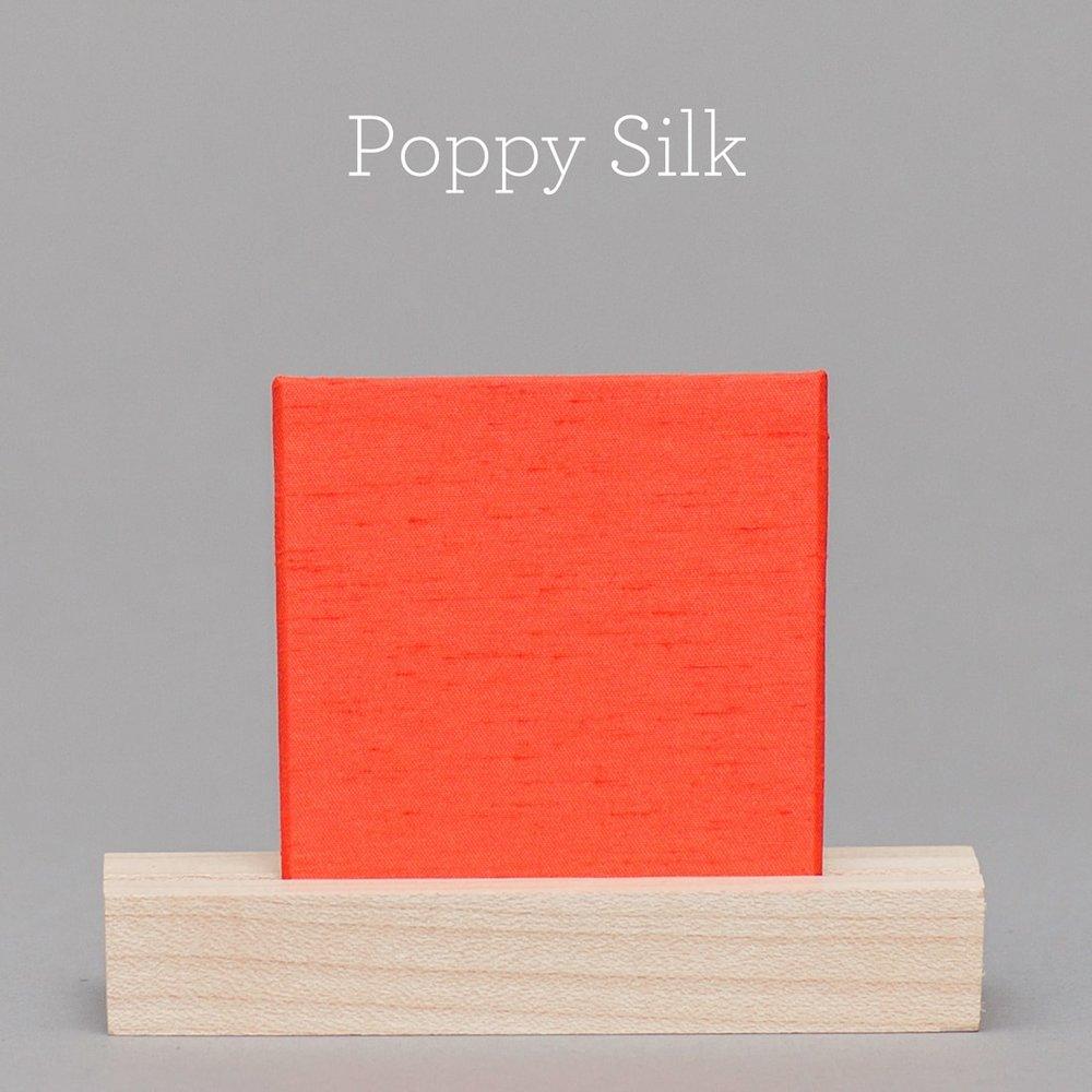 poppy-silk