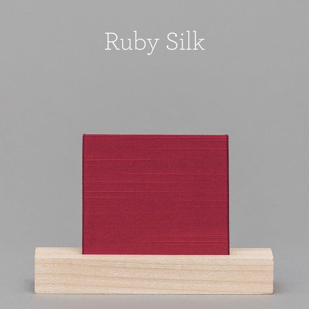 ruby-silk