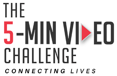 The 5-Min Video Challenge