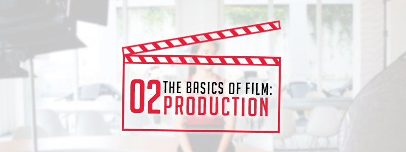 The Basics of Film Production 02