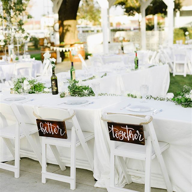So excited for our new rustic themed rental set! Archway, wine barrels, crates, signs, and more!! 📷: @lovelylight_imagery #wedding #weddingdecor #socalwedding #rusticdecor #rusticwedding #weddingarch #meridianevents #weddingsigns #rusticsigns #eventplanner