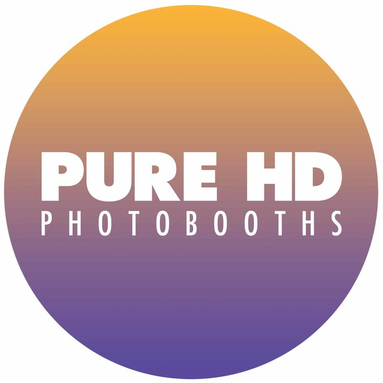 Pure HD Photo Booths