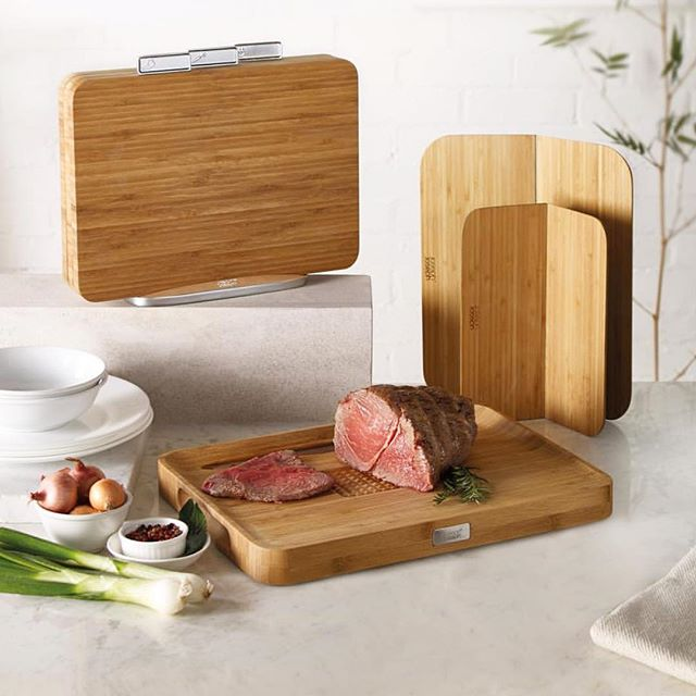 Need a carving board, utensils or pantry essentials for the big day? We have you covered!