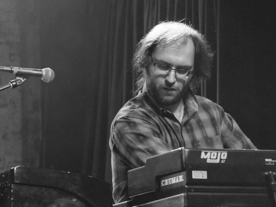 """Mike """"Mongo"""" Iatesta  Keyboards"""