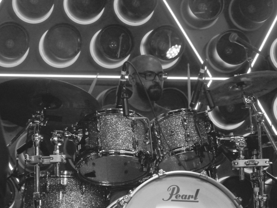 Matt Iatesta  Drums