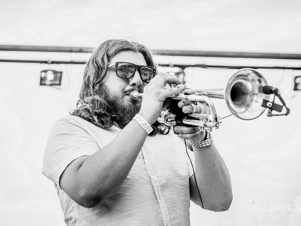 Bruce Krywinski, Jr  Trumpet