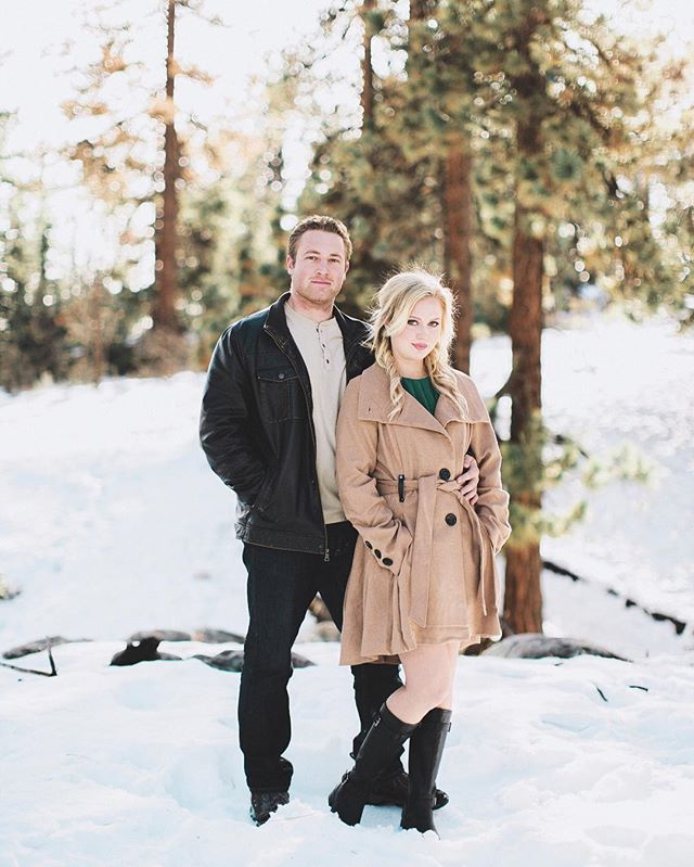 Can't believe today's the big day! Molly+Steven are saying I do!! Make sure to follow @lovebyjtori if you want to see more of my wedding and engagement photography! . . . #californiaphotographer #engaged #snowyengagement #portraitphotographer #filmphotographer #lovebyjtori #busterandprincess #todaystheday #weddingday #engagementphotos #engagementphotographer #weddingphotographer #californiaweddingphotographer #destinationwedding #malibuwedding #destinationweddingphotographer