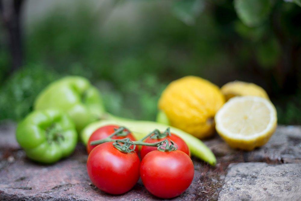 low-fodmap-tomatoes