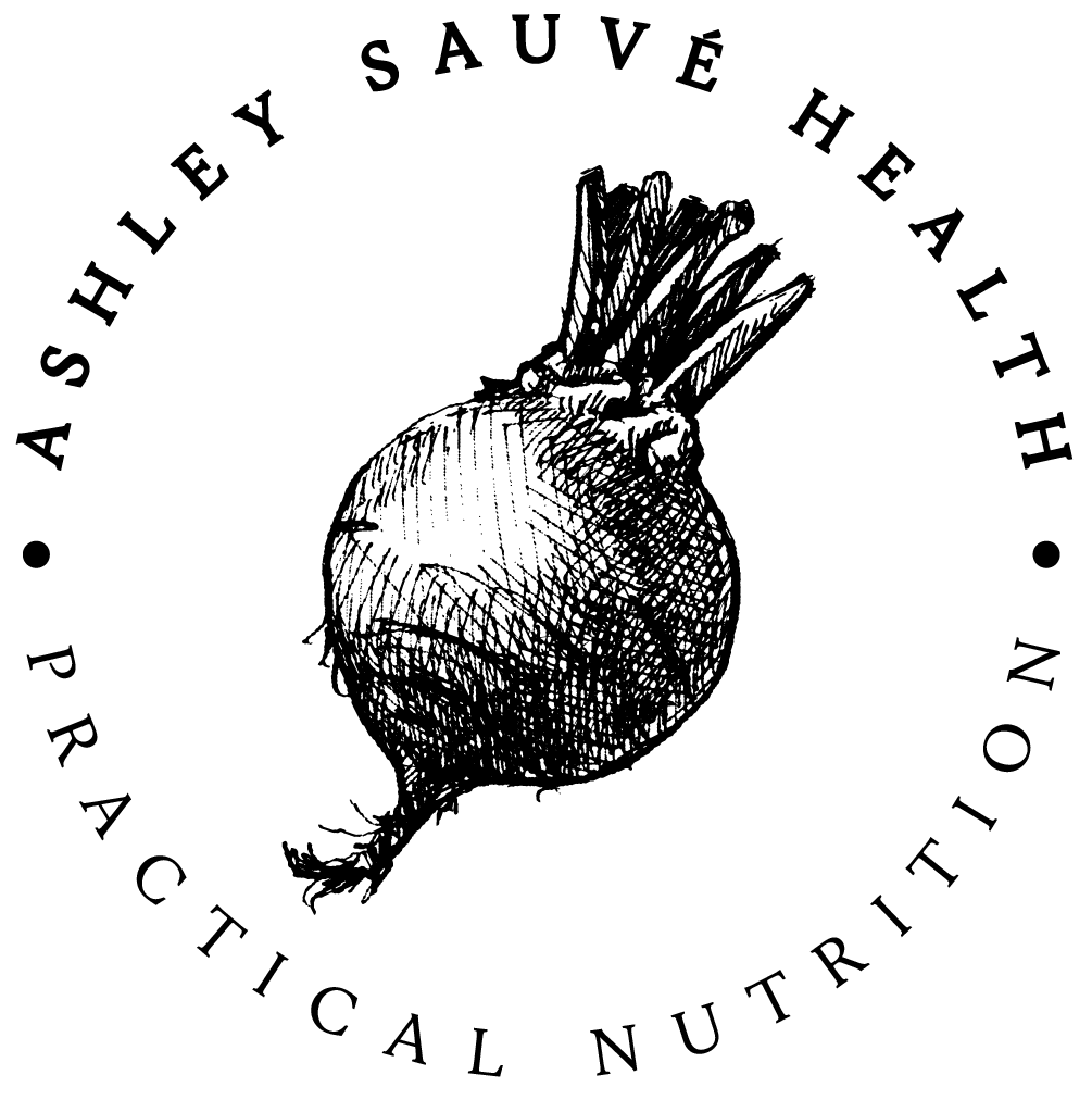 Ashley Sauvé Health